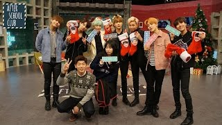 [RUS SUB] After School Club ep.191 with BTS (2/4)