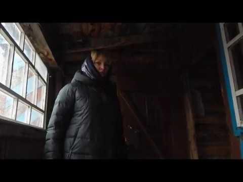 Домик в деревне Азнакаевского района РТ.
