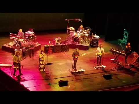 Absolutely Free performed by Dweezil Zappa