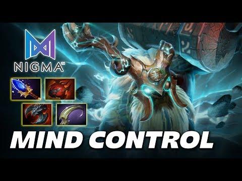 Mind Control Super Earthshaker