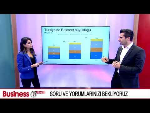 BusinessHT Girişimcilik | Girişimcilikte e-Ticaretin Önemi