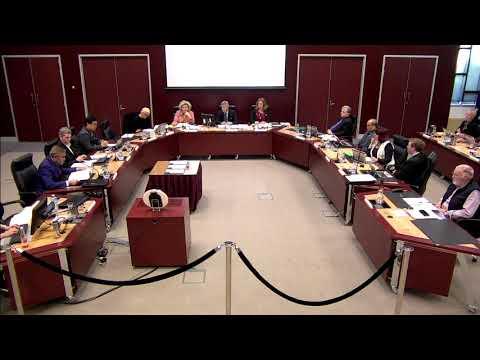 Ordinary Council Meeting - Tuesday 8 November 2017