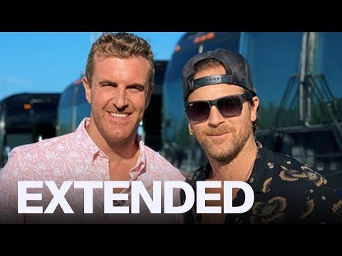 Kip Moore Talks 'She's Mine', Upcoming Album Release | EXTENDED