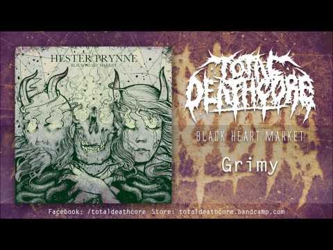 Hester Prynne - Grimy