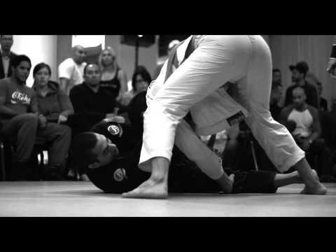 Fight For Charity 3: Pema Dorji vs. Olivier Kee-Seng (Purple Belt Final)