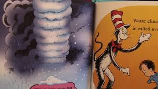 CAT IN THE HAT = ALL ABOUT WEATHER