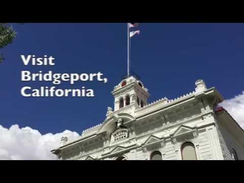 Visit Bridgeport, California