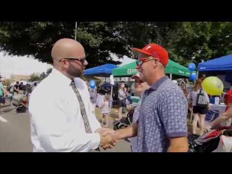 Matt Wallace for Sheriff 30 Second TV Commercial Spot