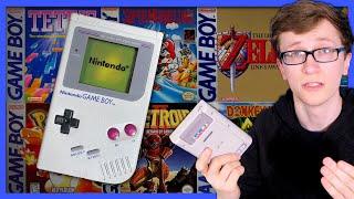 Game Boy: When B๐y Met Game - Scott The Woz