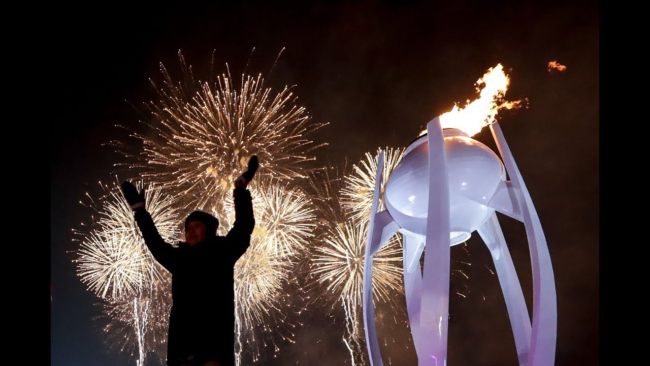 Pyeongchang's Olympic dreams are about more than money   CNBC International