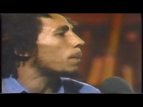Bob Marley - Stir It Up (Live) [HD]