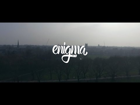 Enigma Clothing Promo Video
