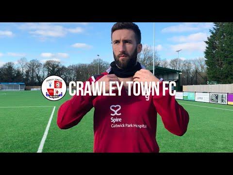 Ollie Palmer - Salford City Preview