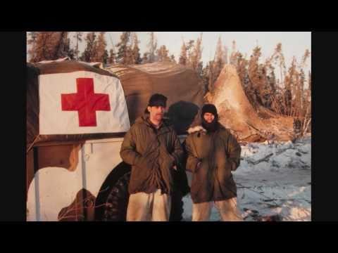 172nd Infantry Brigade in Alaska