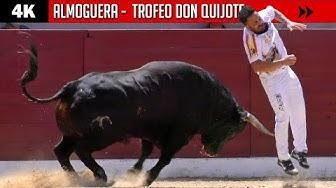 Imagen del video:  RECORTES: Trofeo Don Quijote 2021, primera eliminatoria