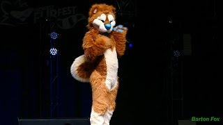 Midwest FurFest 2016 - Dance Competition - Chowmein