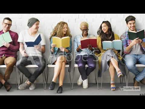 Humans of Elgin High School promotion