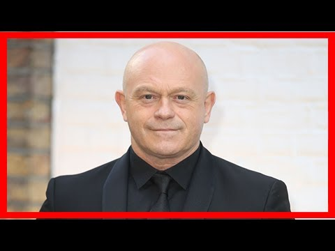Breaking News   Ross kemp wants his eastenders character grant mitchell to live forever