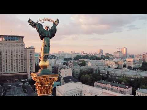 Kyiv Promotional Video
