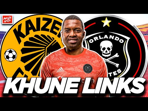PSL Transfer News|Kaizer Chiefs Khune Responds To Orlando Pirates Links,Maluleka To Join Rangers FC|