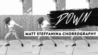 down fifth harmony ft gucci mane dance mattsteffanina choreography cover