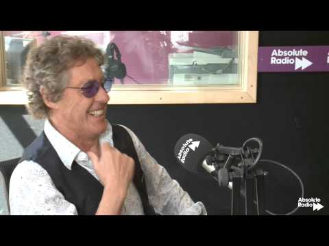 Roger Daltrey: 50 Years of The Who interview