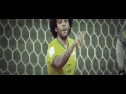 FIFA World Cup 2014- Brazil vs Croatia 3 1 All Goals