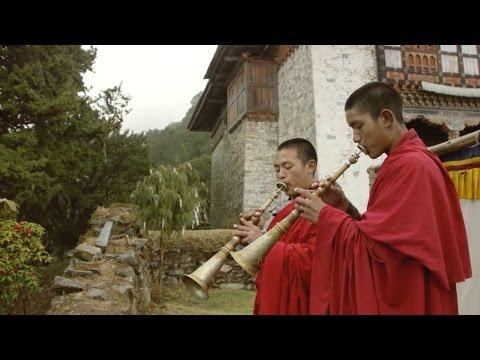 DJI - Bhutan