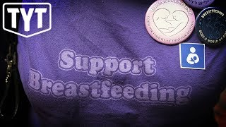 USA: Anti Breastfeeding For Profit