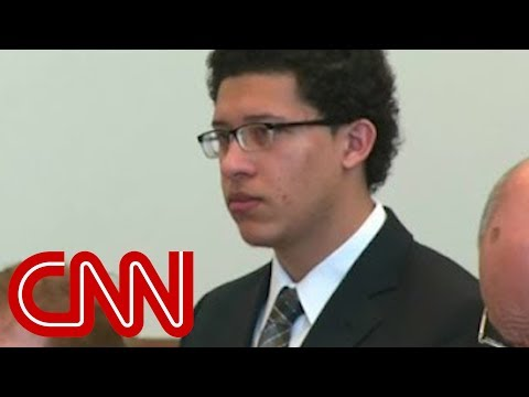 Teen sentenced to life in prison for murdering teacher