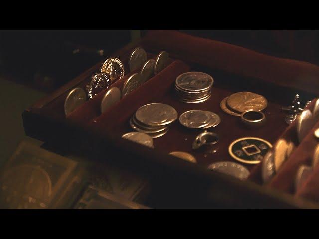 CRAZY COIN MAGIC!!! - Beyond the Magic ep033