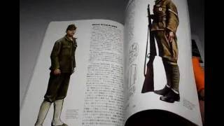 UNIFORMS OF JAPANESE NAVY 1867-1945 book Japan Bakumatsu to Pacific War (0994)