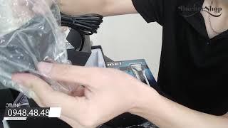 Tông đơ cắt tóc kemei 2850 giá rẻ