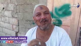 أسعار الأضاحى «نار» فى جنوب سيناء.. الجزارون والتجار: غلاء فاحش و«مفيش فلوس مع الناس».. فيديو