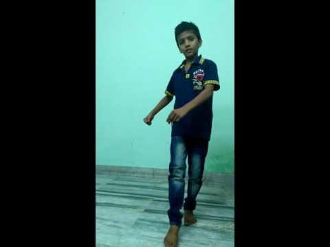 4 men down dance by azhar