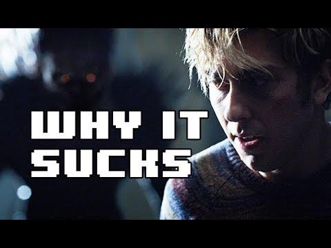 Death Note (2017) - Why it Sucks