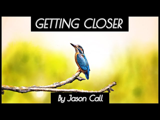 Jason Call - Getting Closer (ART MUSIC VIDEO)