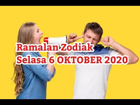 ramalan-zodiak-hari-ini-kamis-6-oktober-2020