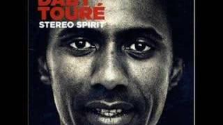 Daby Touré - Setal