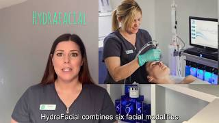What is Hydrafacial thumbnail