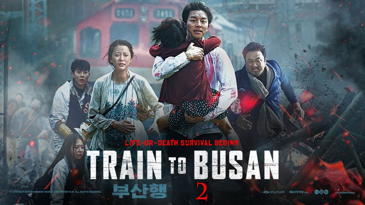 Train To Busan 2: Everything You Need to Know - YouTube