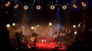 Placebo - Meds acoustic (concert privè)