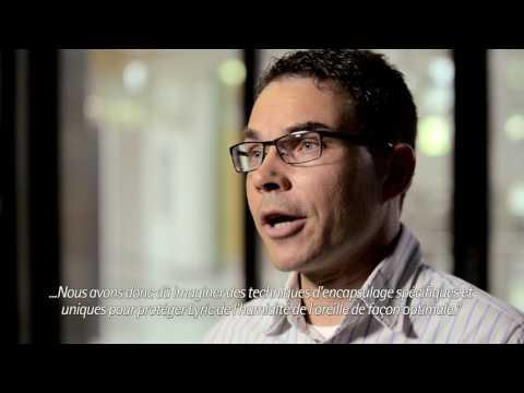 L'aide auditive Lyric : une solution unique 100% invisible
