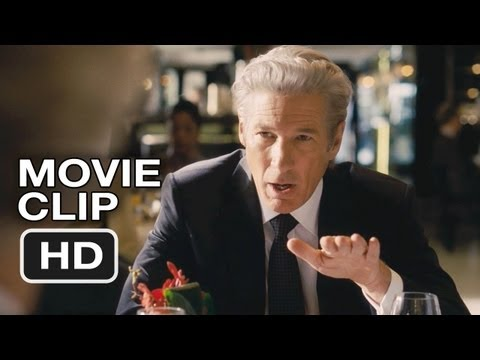 Arbitrage Movie CLIP - Theres No Deal (2012) - Richard Gere Movie HD
