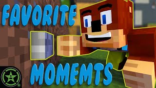 Our Favorite Minecraft Moments! - Episode 400