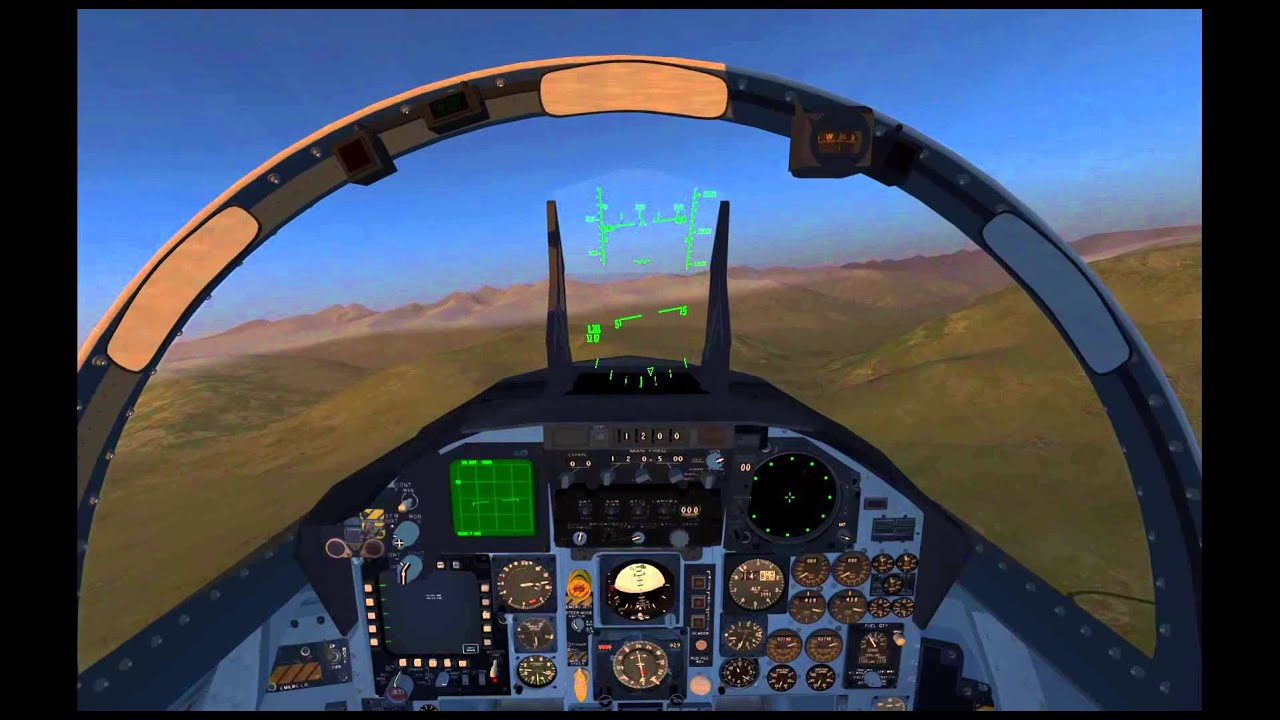 FlightGear - An Amazing Desktop Flight Simulator for Ubuntu Linux