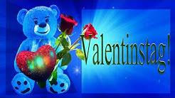 #Valentinstag.14.Februar,Freunde.Liebe Grüße und einen wunderschönen Valentinstag!Whatsapp teilen.