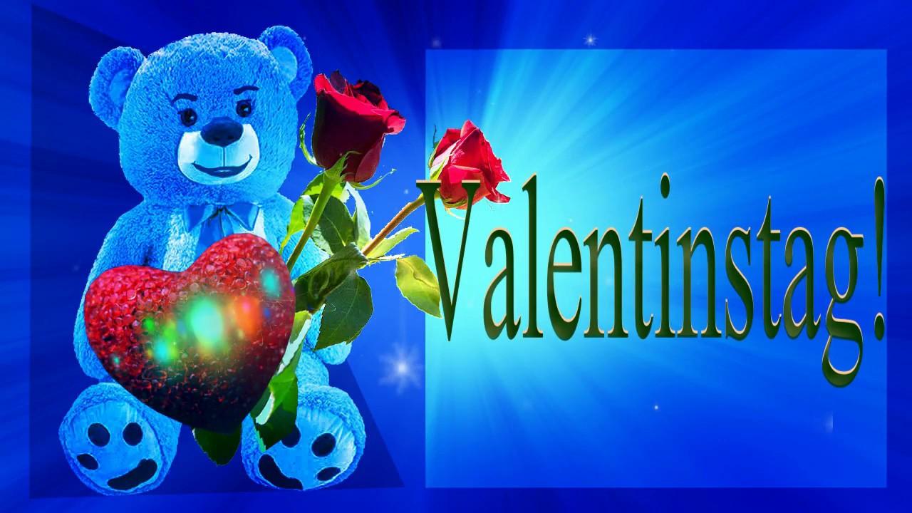 Valentinstag 14 Februar Freunde Liebe Grusse Und Einen