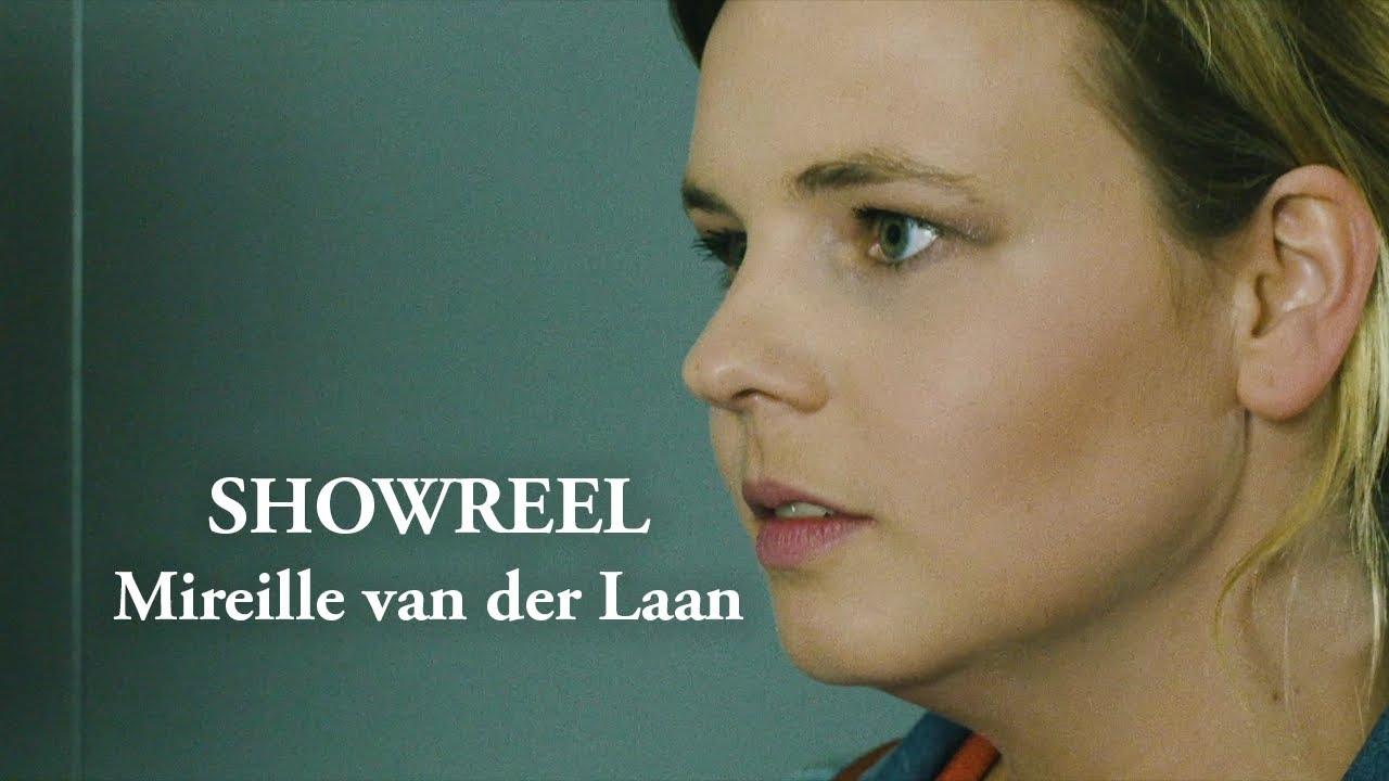Showreel Mireille van der Laan
