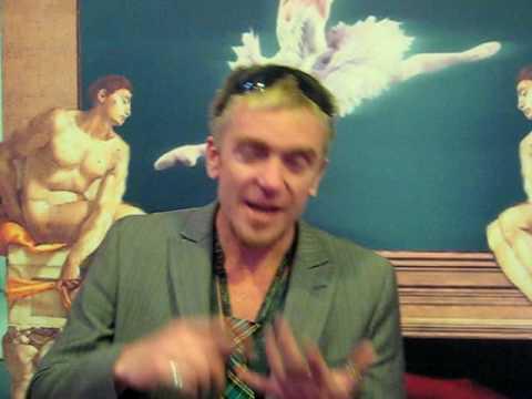 Jason Coleman talks Gosh Hair Berwick VIC 9769 8880